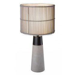 GLOBO PANTANI Asztali lámpa 1X E14 40W 24139T