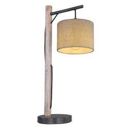 GLOBO ROGER Asztali lámpa 1X E27 40W 15378T