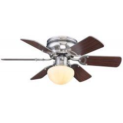 GLOBO UGO Ventilátor 1X E27 60W 0307WE