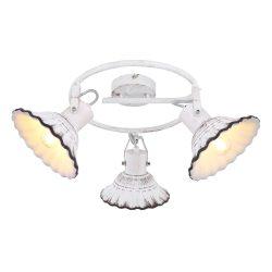 GLOBO JOWITA Spot lámpa 3X E27 40W 54050-3