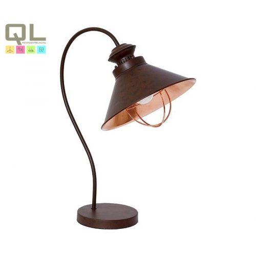 NOWODVORSKI asztali lámpa Loft TL-5060     !!! kifutott termék, már nem rendelhető !!!