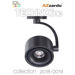 Azzardo Technoline 2019 katalógus