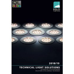EGLO Technikai lámpa katalógus 2019