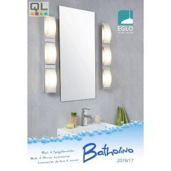 EGLO Fürdőszoba katalógus 2017
