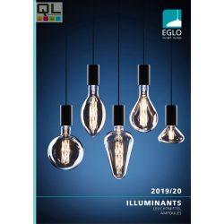 EGLO Illuminants 2019/20 katalógus