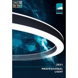 EGLO Professional Light 2021 katalógus
