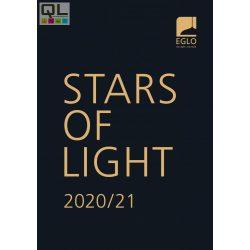 EGLO Stars of Light 2020 katalógus