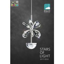 EGLO STARS OF LIGHT katalógus 2018