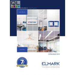 ELMARK Lighting 2018 katalógus