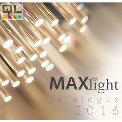 MAXlight 2016 katalógus