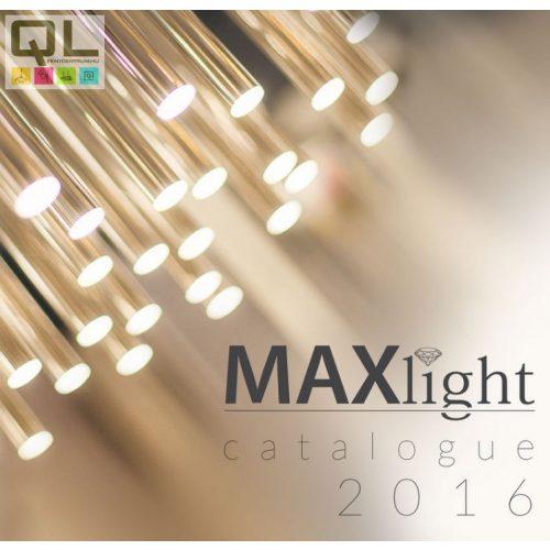 MAXlight 2016 katalógus     !!! kifutott termék, már nem rendelhető !!!