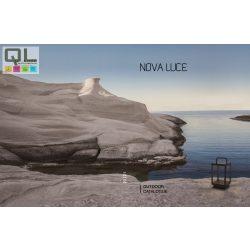 Nova Luce Kültéri Katalógus 2020