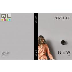 Nova Luce Újdonságok Katalógus 2020