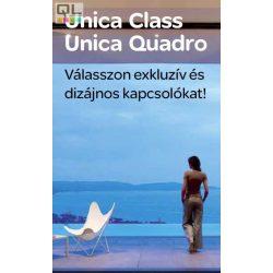 Schneider UNICA CLASS katalógus