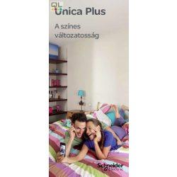 Schneider UNICA PLUS