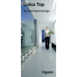 Schneider UNICA TOP katalógus