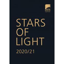 EGLO Stars of Light 2021-22 katalógus