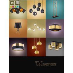 TK Lighting 2020 katalógus