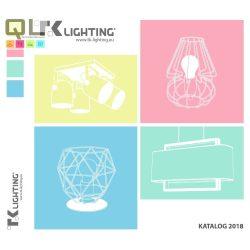 TK-LIGHTING katalógus 2018
