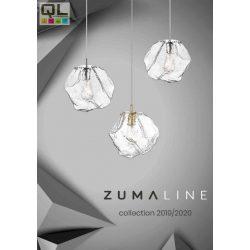 ZUMAline 2017 katalógus