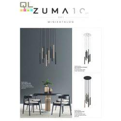 Zuma Line 2021 Minikatalógus