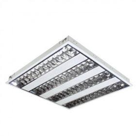 Tükrös, T5 fénycsöves lámpatest