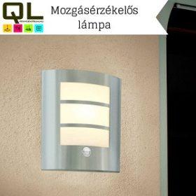 Kültéri mozgásérzékelős lámpa