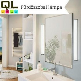 Fürdőszobai lámpa