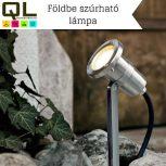 Kültéri leszúrható lámpa