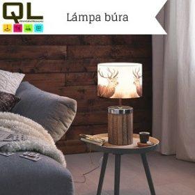 Lámpabúra