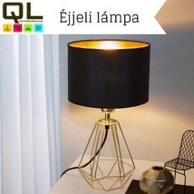 Éjjeli lámpa (45 cm-nél alacsonyabb asztali lámpák)