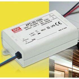 LED tápegységek