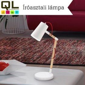 Íróasztal lámpa
