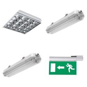 Ipari világítás