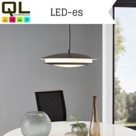 LED-es függeszték