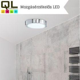 Mennyezeti LED lámpa mozgásérzékelővel