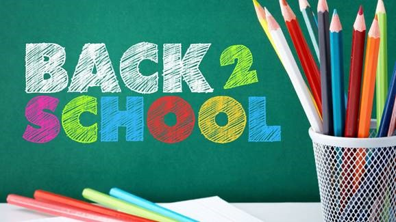 GLOBO Back to School Akció