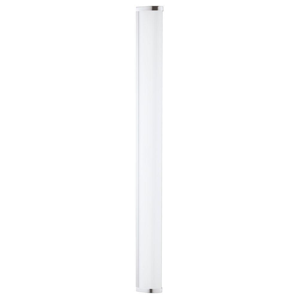 GITA 2 Fali lámpa króm LED 94714