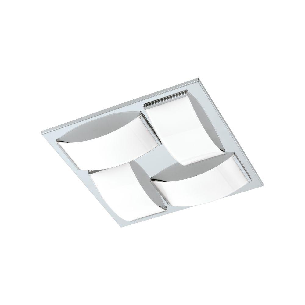 WASAO 1 Fürdőszoba lámpa nikkel 94884